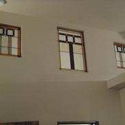 Sands Design Interior Windows